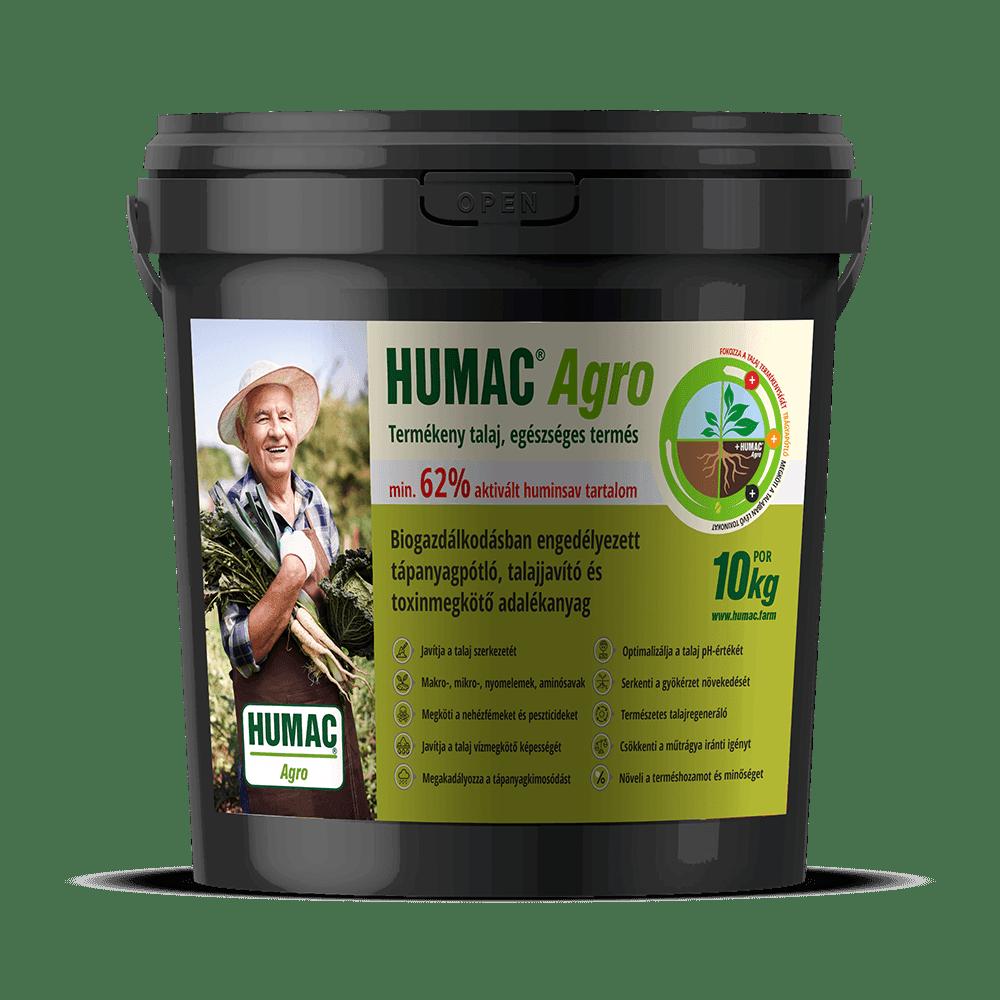 Humac Agro 10kg