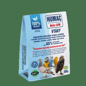 HUMAC Natur AFM madaraknak