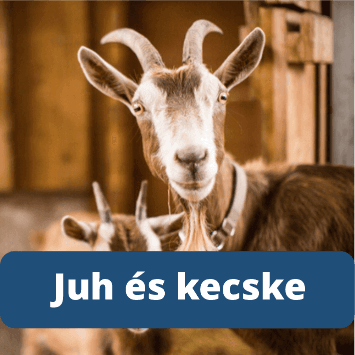 HUMAC® Natur AFM juh és kecske