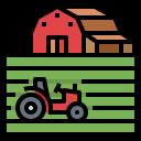mezőgazdaság humaccal